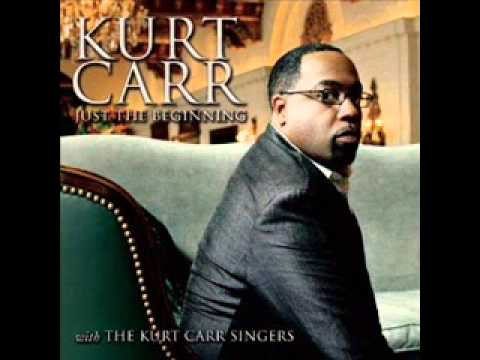 Great Jesus   Kurt Carr & the Kurt Carr Singers