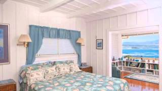 Pebble Beach Vacation Rental - Canary Cottage