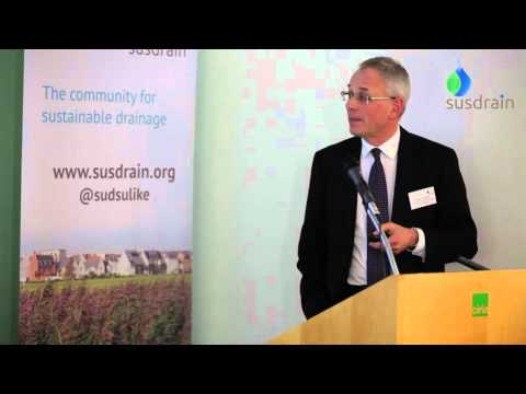 Stuart Wilson,  North West Cambridge Development
