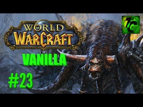 Let's Play World Of Warcraft Vanilla (Elysium) Tauren Hunter - Part 23