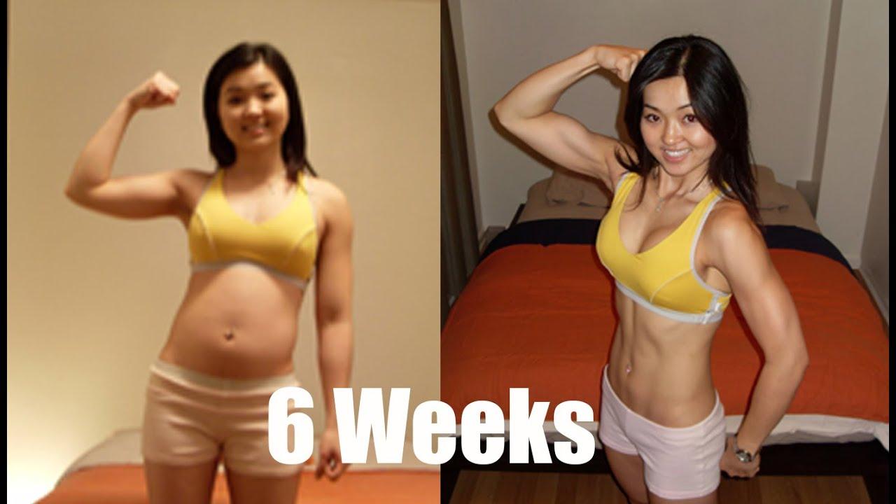 Food & Weight Loss Transformation - BACKSTORY Mimi Bonny Part 1 ...