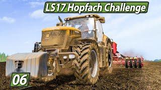 LS17 HOPFACH 🚜 Ich habe euer Geld lieb! ► #6 LANDWIRTSCHAFTS SIMULATOR 17 Challenge