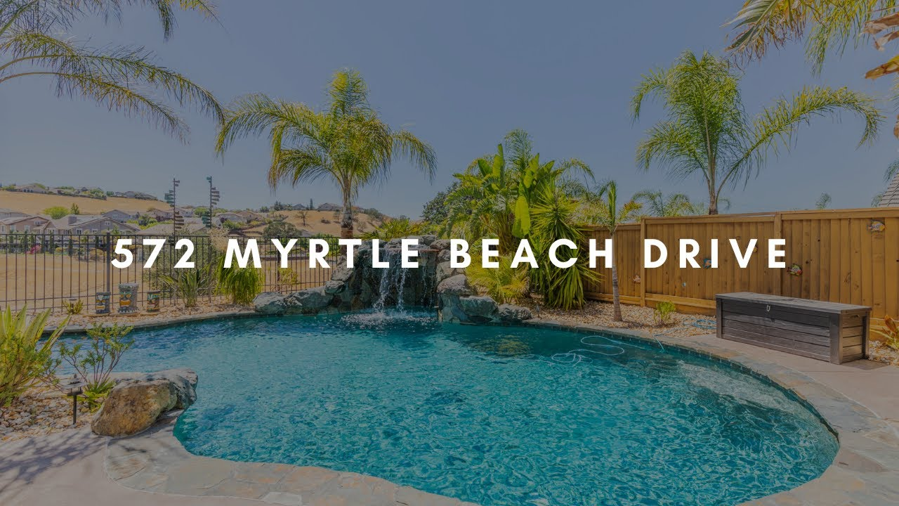 572 Myrtle Beach Drive, Brentwood, CA 94513