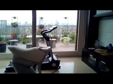 ラジコンヘリコプターHubsan室内フライト DJI Phantom 購入前の練習