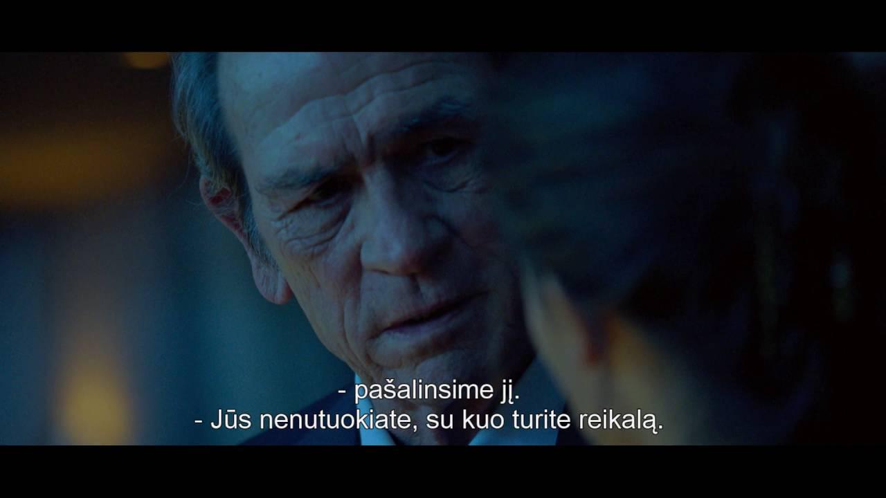 Džeisonas Bornas