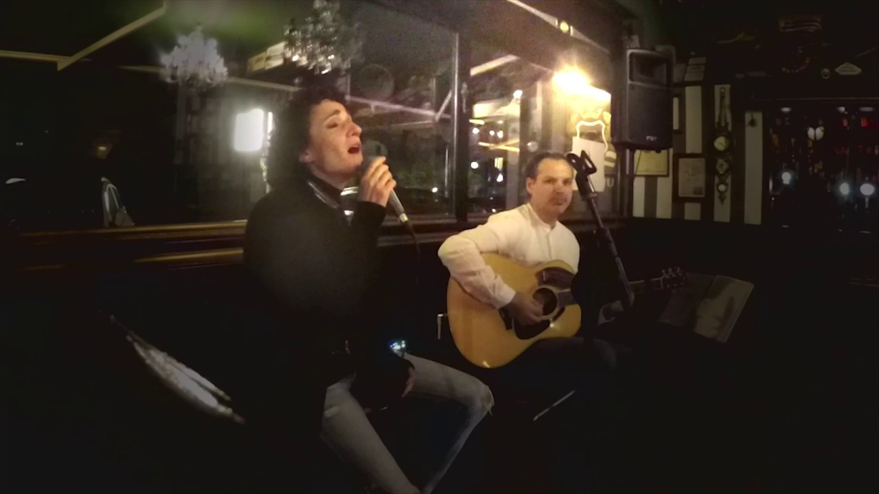 Every Breath You Take - Stand By duo