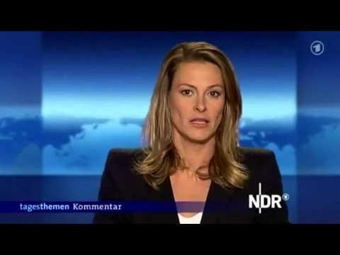 Kommentar von Anja Reschke (NDR) zu Rostock Lichtenhagen - YouTube