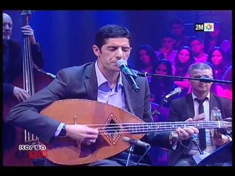 "KorsaLive - Korsa Live avec Kamel El Harrachi ""Part1"""