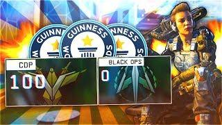 """BLACK OPS 3 - """"100-0 TEAM DEATHMATCH WIN!"""" FLAWLESS TDM WIN IN BO3! (WORLDS FIRST 100-0 TDM WIN BO3)"""