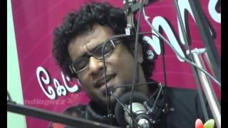 GV Prakash, Haricharan On Thaandavam @ Suriyan FM