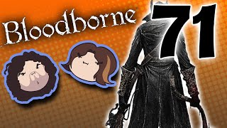 Bloodborne: Everything