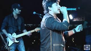 Zaain Ul Abideen Live Concert at Beach View..