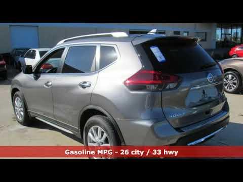 New 2020 Nissan Rogue Lakeland FL Tampa, FL #20R72