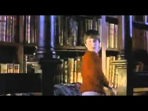Harry Potter and the Sorcerer's Stone (2001) -  Official Trailer With Greek Subtitles
