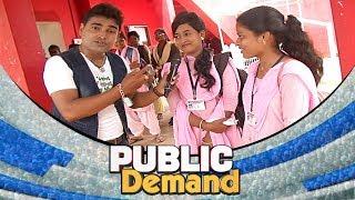 Public Demand | Episode-80 | You Choose We Play | Tarang Music
