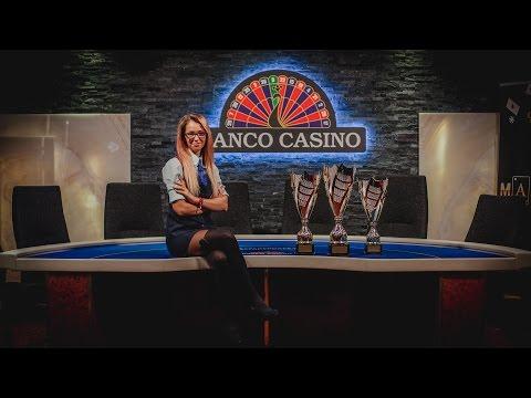 🇸🇰 Banco Casino Masters X Bratislava, Final Table