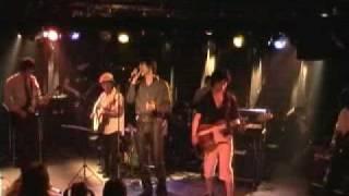 関西で活動中の「LOVINSON BAND」の3rd LIVEで「CALL ME」をカヴァー...