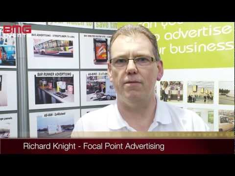 Richard Knight - Focal Point Advertising