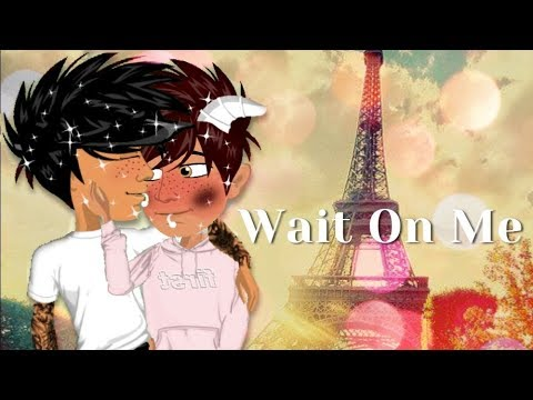 Wait On Me -  MSP VERSION (The real end of better days)