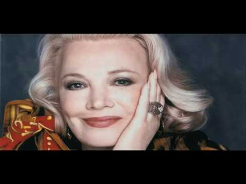 In Conversation with Gena Rowlands (July 14th, 2011)