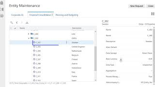 Overview: Inherited Properties in Enterprise Data Management Cloud video thumbnail