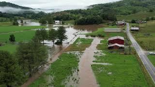 Bethel Flooding