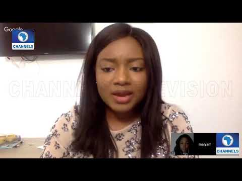 Combating Child Women Molestation In Nigeria Pt.1 |Channels Beam|