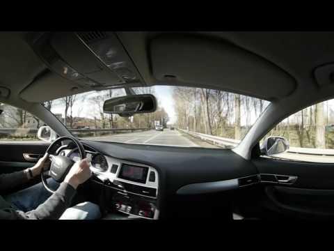 VR 360 Passenger - City Cruising Rastatt