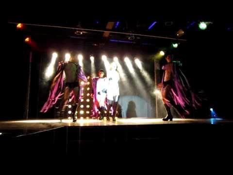 Britney Spears performance at STARZ - Koh Samui, Thailand