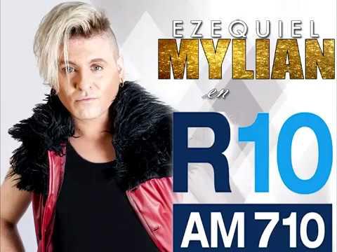 Ezequiel Mylian en Radio 10