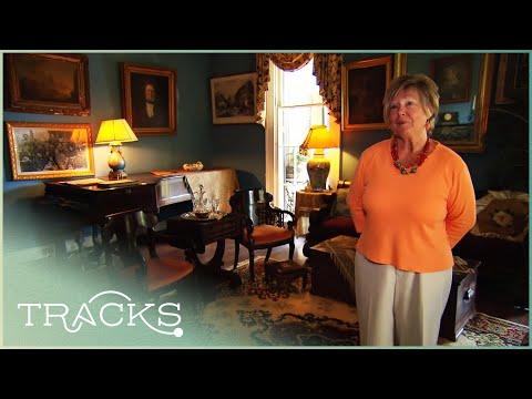 The Plantation Owners of Louisiana | TRACKS