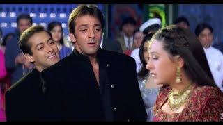 Mera Bhai Sidha Sadha Hai | Full HD Song | Oye Kudiye Oye Kudiye Tere Tan Se | Chal Mere Bhai
