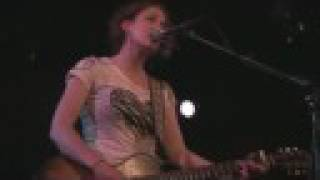 Kathleen Edwards - Alicia Ross @ Vera, Groningen