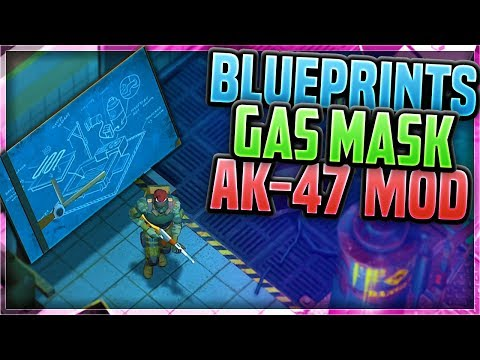 BUNKER FLOOR 2 Cleared! NEW AK47 MOD + Gas Mask! Last Day on Earth Update 1.5.4