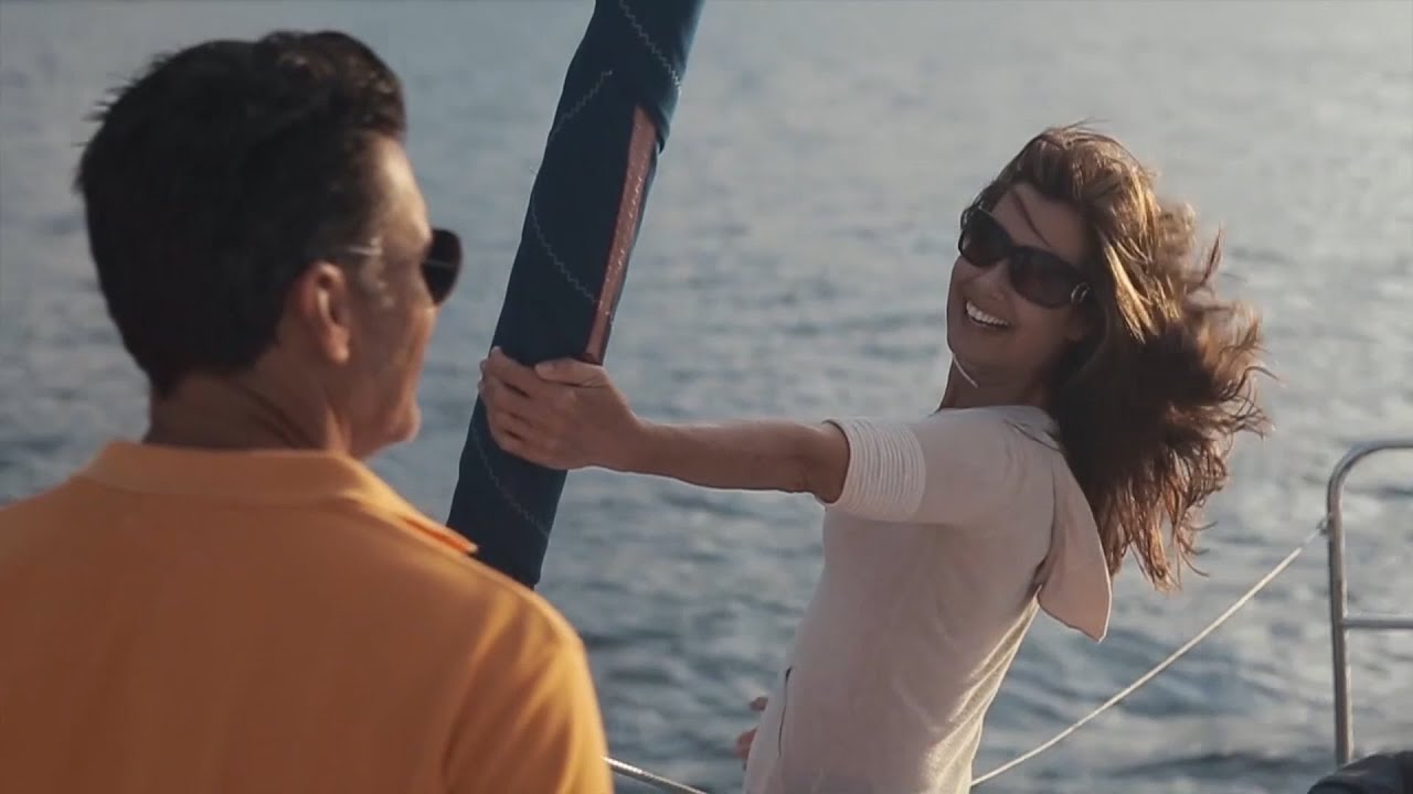 Experience A FirstClass Vacation The Water YouTube - First class vacations