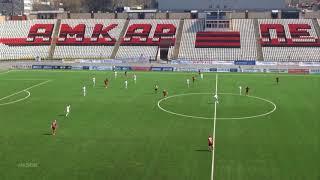 Амкар-М - Локомотив-М - 0:3. Гол Мостового, перехват и пас Шадрина