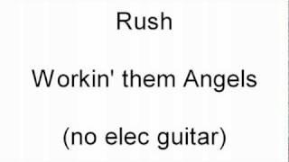 Rush - Workin