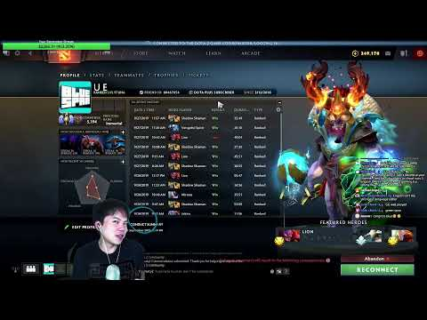 Download Blue Span Road to Immortal AGAIN, DIVINE 4 Daily Dota 2