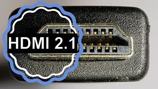 Новый HDMI 2.1, Что станет с AMD AM4 и Intel Core i7 9700K. XN#90