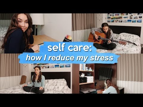 Feeling Stressed Five Good reasons to Make Self-Care important