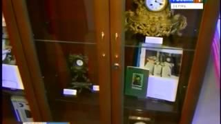 Библионочь  Пушкинской библиотеки Перми
