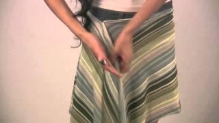 Как научиться шить с нуля. Шитьё без выкройки(Ещё больше видео-уроков можно бесплатно скачать на сайте http://osnovi-shitia.ucoz.ru., 2015-07-22T09:33:46.000Z)