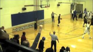 Henry Ford Community College Basketball Highlights