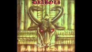 Diaboli - Mesmerized by Darkness (Full Album)