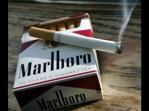 Buying Cigarettes Underage