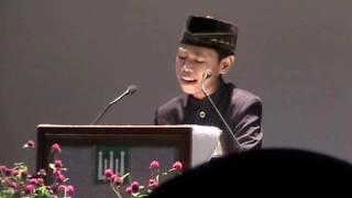 Download Merinding Dengarnya!! Suara Emas Qori Syamsuri Firdaus  (Al Kahfi Ayat 109-110 & Al Hasyr Ayat 23)