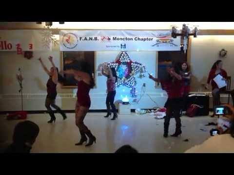 French Vanilla Dance Group (Moncton)