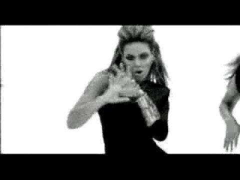 Beyonce Knowles :