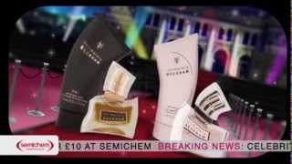 Semichem Christmas 2013 Beckham TV advert Thumbnail