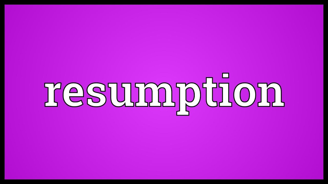 resuming definition resume definition enderrealtyparkco 3 www